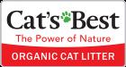Логотип Cat's Best 2018