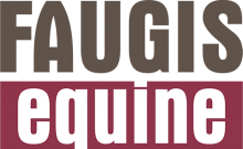 Логотип Faugis Equine