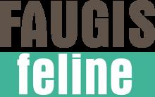 Логотип Faugis Feline