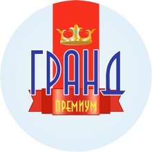 Логотип Гранд