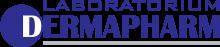 Логотип Laboratorium DermaPharm