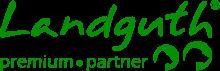 Логотип Landguth Heimtiernahrung