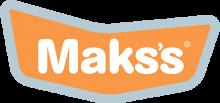Логотип Maks's