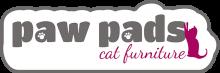 Логотип Paw Pads