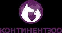Логотип Пет-Континент