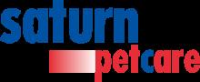 Логотип Saturn Petcare