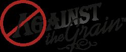Логотип Against The Grain