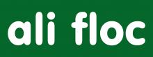 Логотип Ali Floc