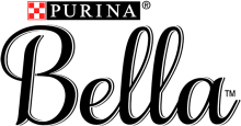 Логотип Bella Purina