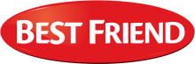 Логотип Best Friend