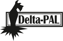 Логотип Delta-PAL