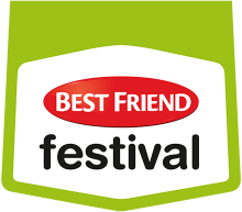 Логотип Festival