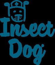Логотип Insect Dog
