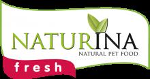Логотип Naturina Fresh