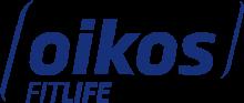 Логотип Oikos