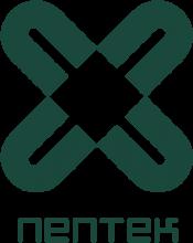 Логотип Пептек