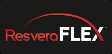 Логотип Resvera Flex