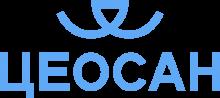 Логотип Цеосан