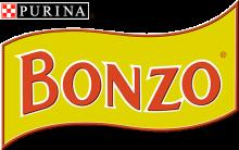 Логотип Bonzo