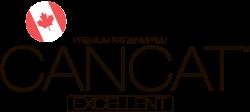 Логотип CANCAT Excelent