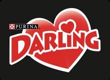 Логотип Darling Purina