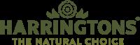 Логотип Harringtons