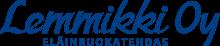 Логотип Lemmikki Oy