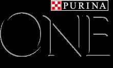Логотип One Purina