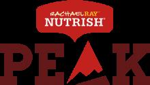 Логотип Peak
