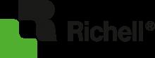 Логотип Richell