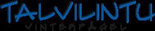 Логотип Talvilintu