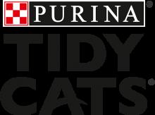 Логотип Tidy Cats