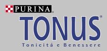 Логотип Tonus Purina