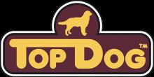Логотип Top Dog