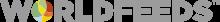 Логотип World Feeds