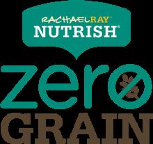 Логотип Zero Grain