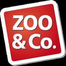 Логотип ZOO & Co.