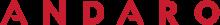 Логотип Andaro
