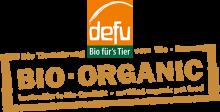 Логотип Defu Bio-Organic