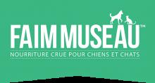 Логотип Faim Museau