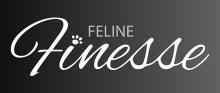 Логотип Feline Finesse