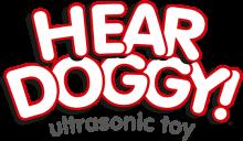 Логотип Hear Doggy!