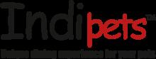 Логотип Indipets