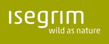 Логотип Isegrim