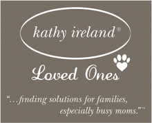 Логотип Kathy Ireland