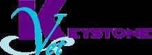 Логотип Keystone Vet