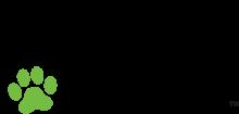 Логотип Paws Happy Life