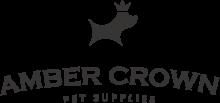 Логотип Amber Crown