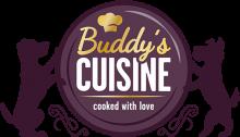 Логотип Buddy's Cuisine