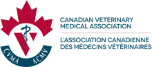 Логотип CVMA